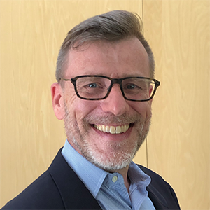 Dr. Joerg Schnackenberg