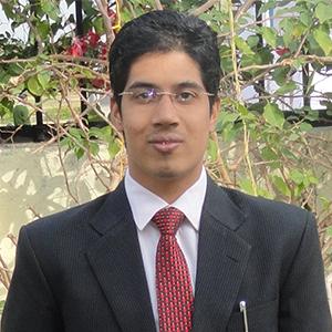 Ankur Bhamu