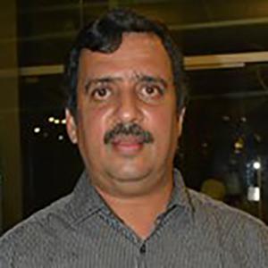 Ramasamy Venkatesh