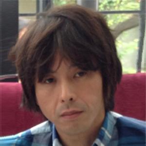 Dr. Daisuke Fujiwara