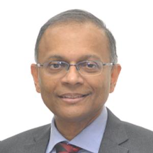 Dato' Dr. Rajen Manicka