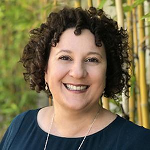 Dr. Amanda Rao