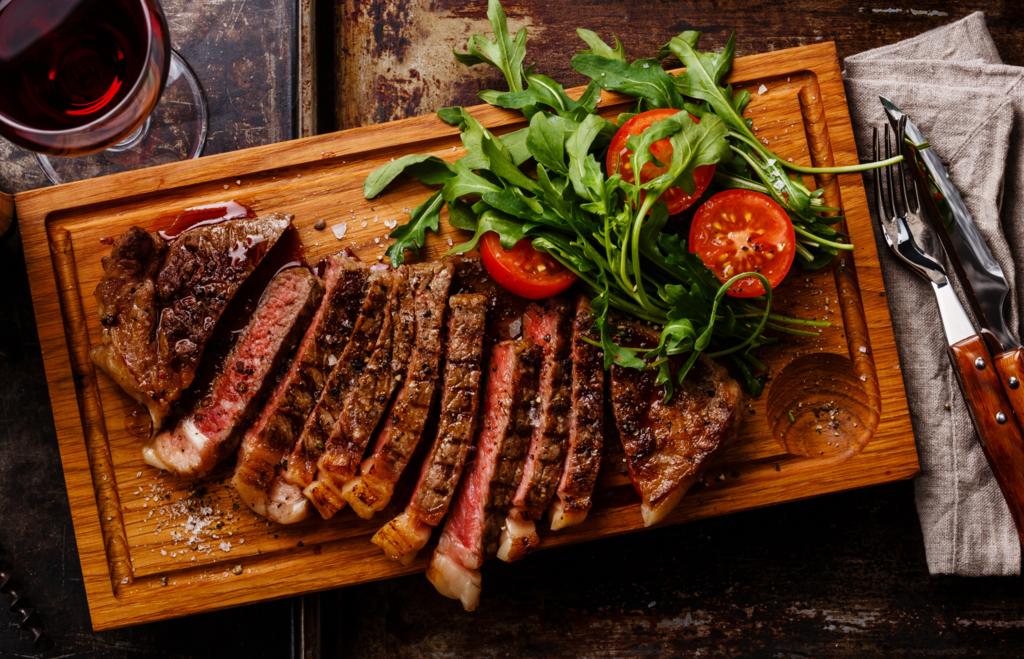 Entries open for World Steak Challenge 2021
