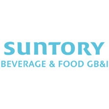Suntory Beverage & Food GB&I