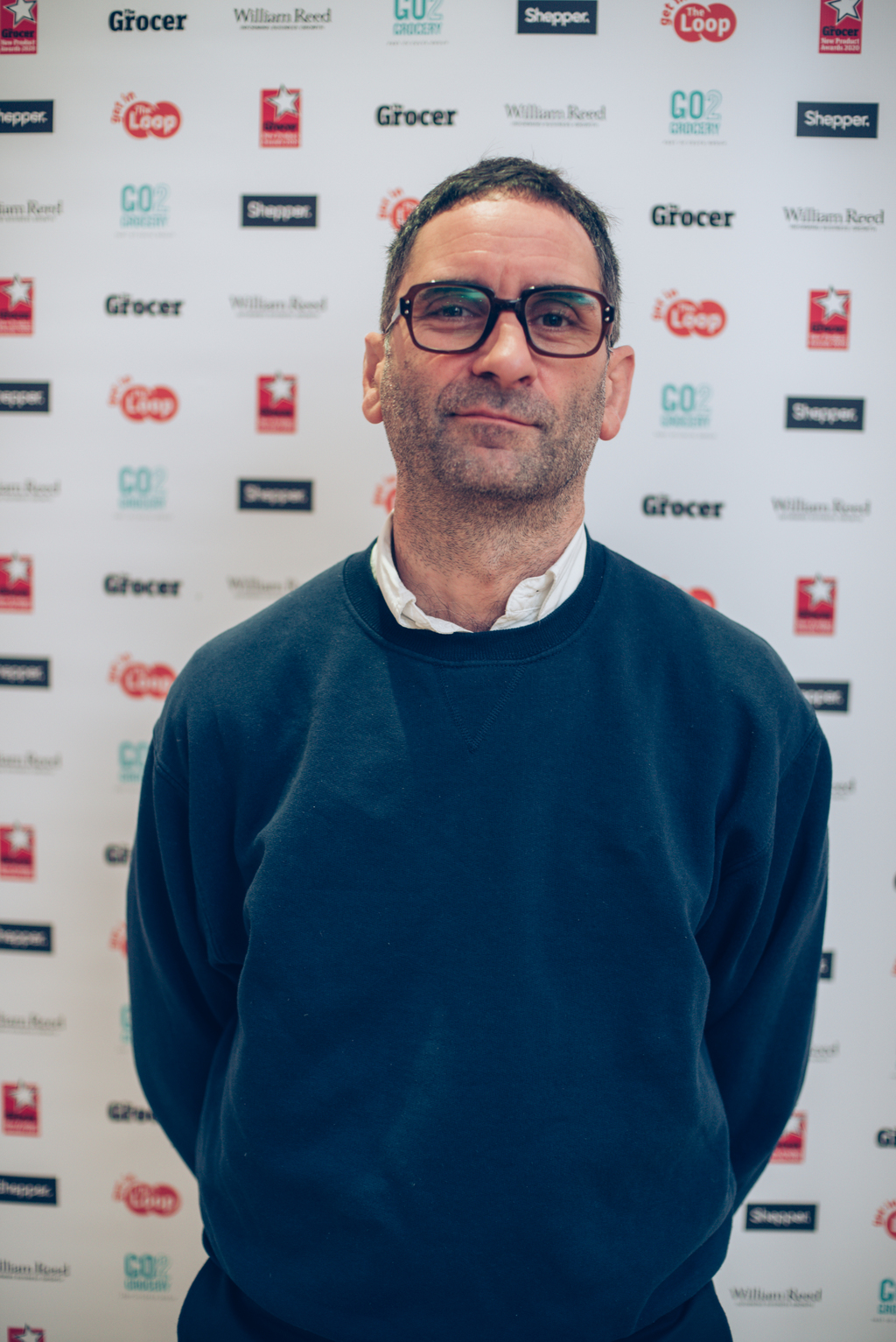 Rupert Leigh