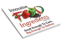Innovative Food Ingredients