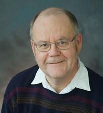 Bruce Holub, Ph.D