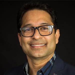 Navindra P. Seeram, Ph.D