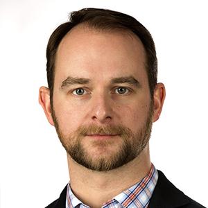 Stephen Daniells, Ph.D