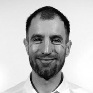 Oliver Morrison