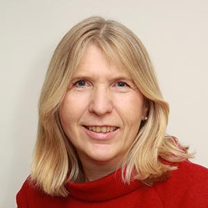 Ida Synnøve Bårvåg Grini