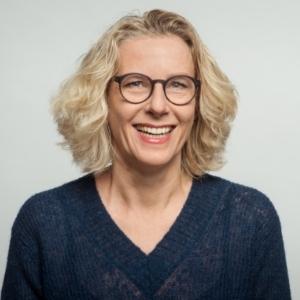 Charlotte Streck, PhD