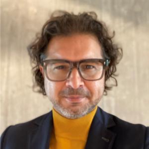 Roberto Vega