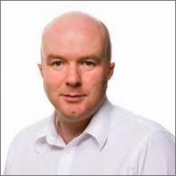Ronan Hegarty