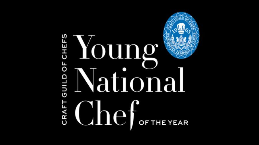 Chefs challenged to twist the 'Best of British' in Young National Chef of the Year