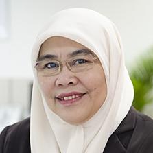 Dr Siti Noorbaiyah Abdul Malek