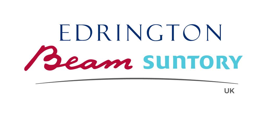 Edrington-Beam Suntory