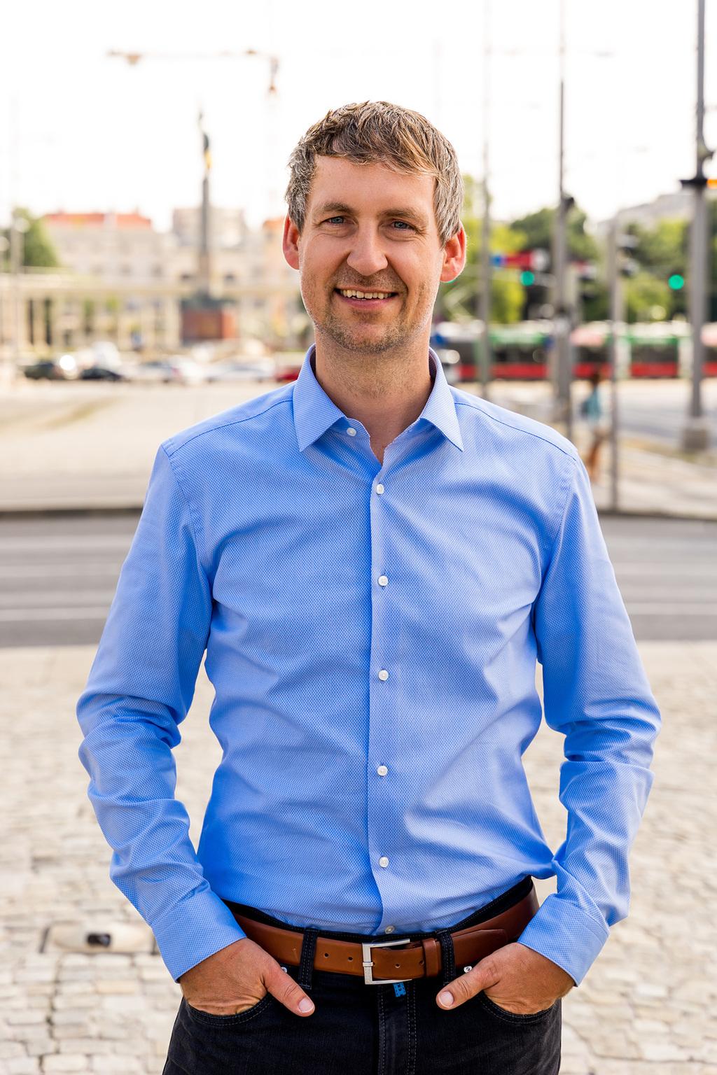 Martin Essl