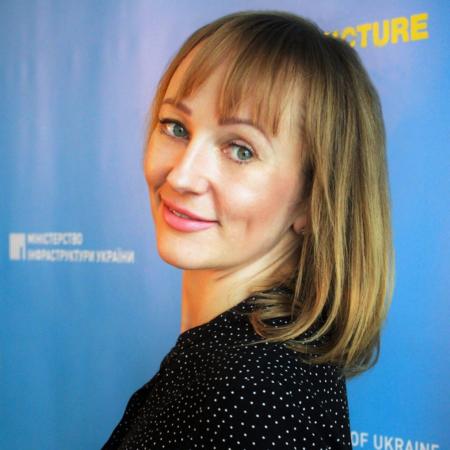 Iryna Koshel