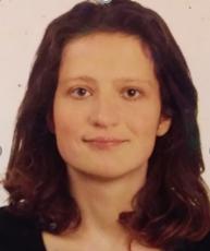 Larysa Nazarenko
