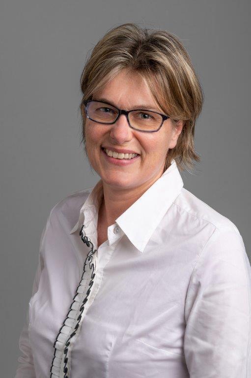 Sophie Glevarec