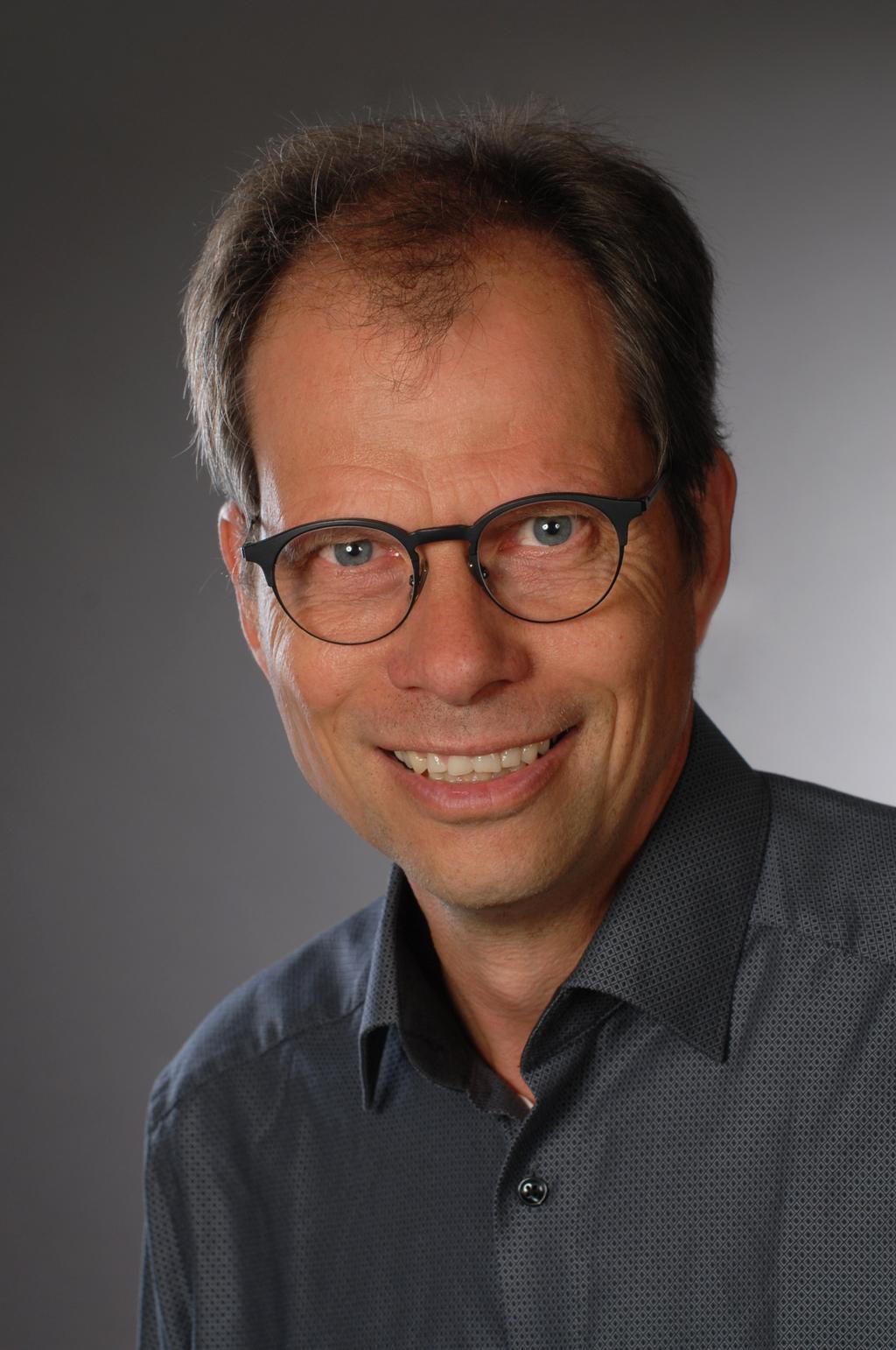Dr. Ruprecht Anz
