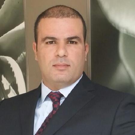 Mohamed Battata