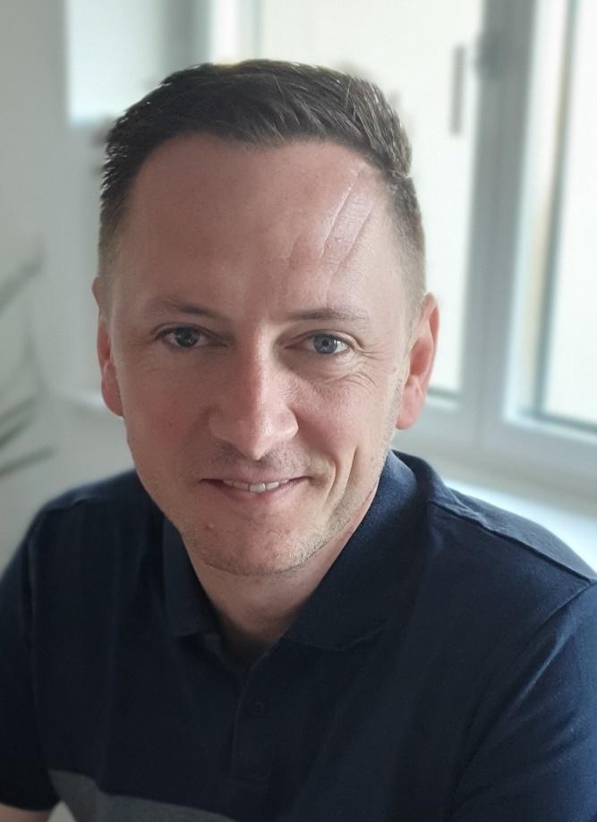 Harald Fraisl