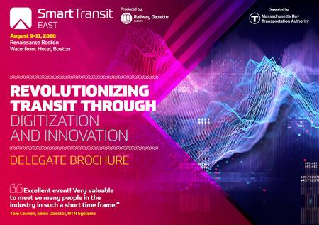 SmartTransit brochure