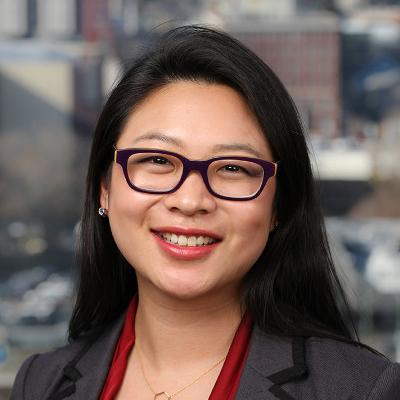 Shirley Qian