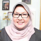 Noormah Mohd Noor