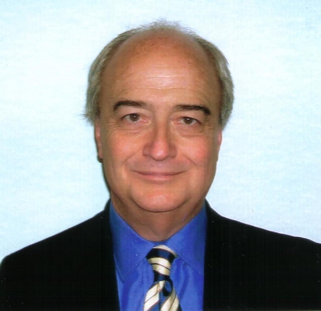 Mike Ogborn