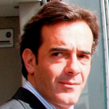 Jorge Morgado