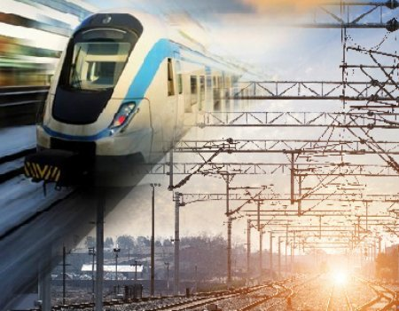 UK commits to decarbonisation of rail, with £1m RSSB innovation competition.