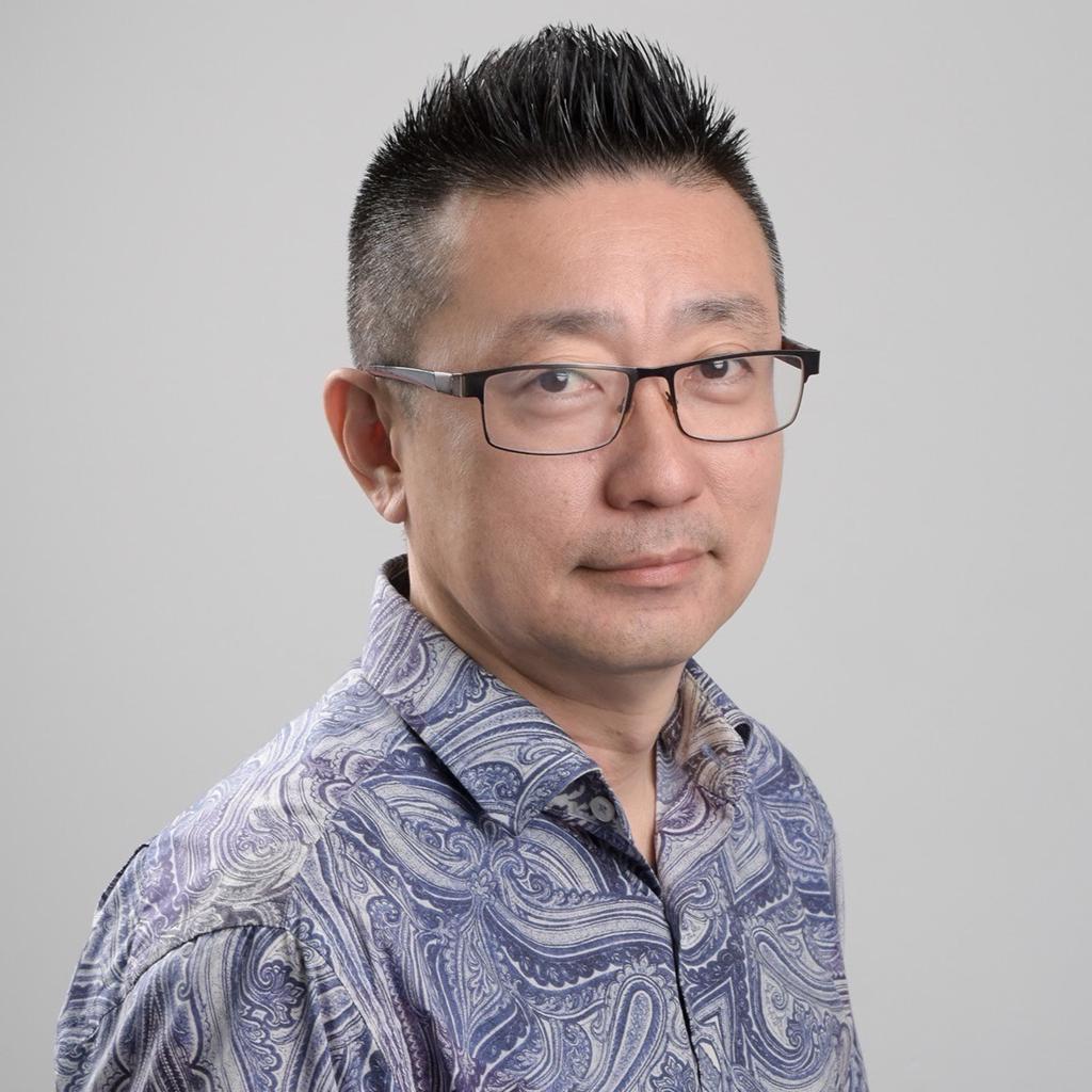 Kenneth Kawamoto