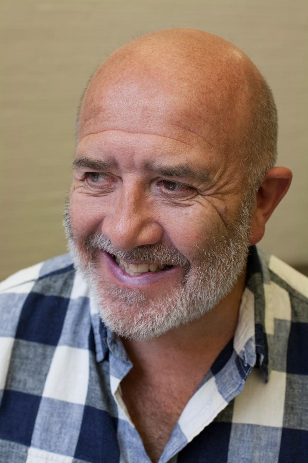 Martin Galton