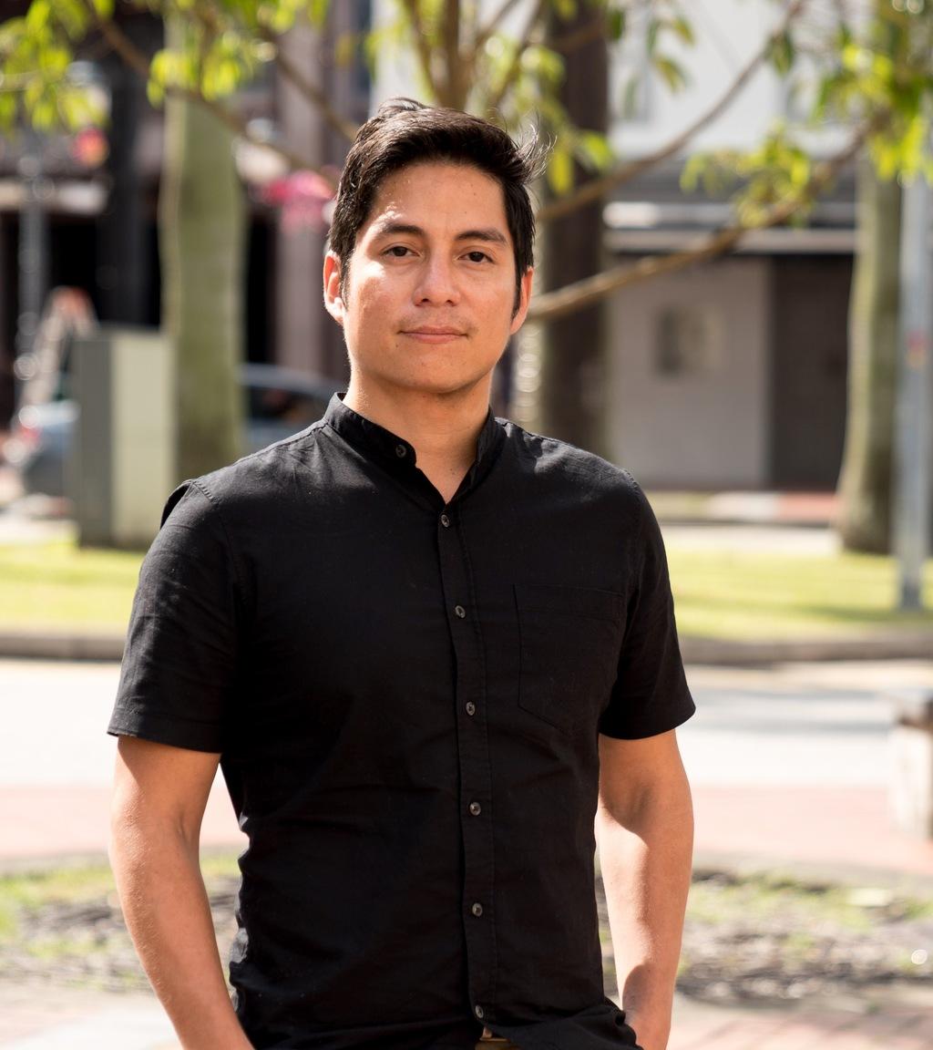 Omar Sotomayor