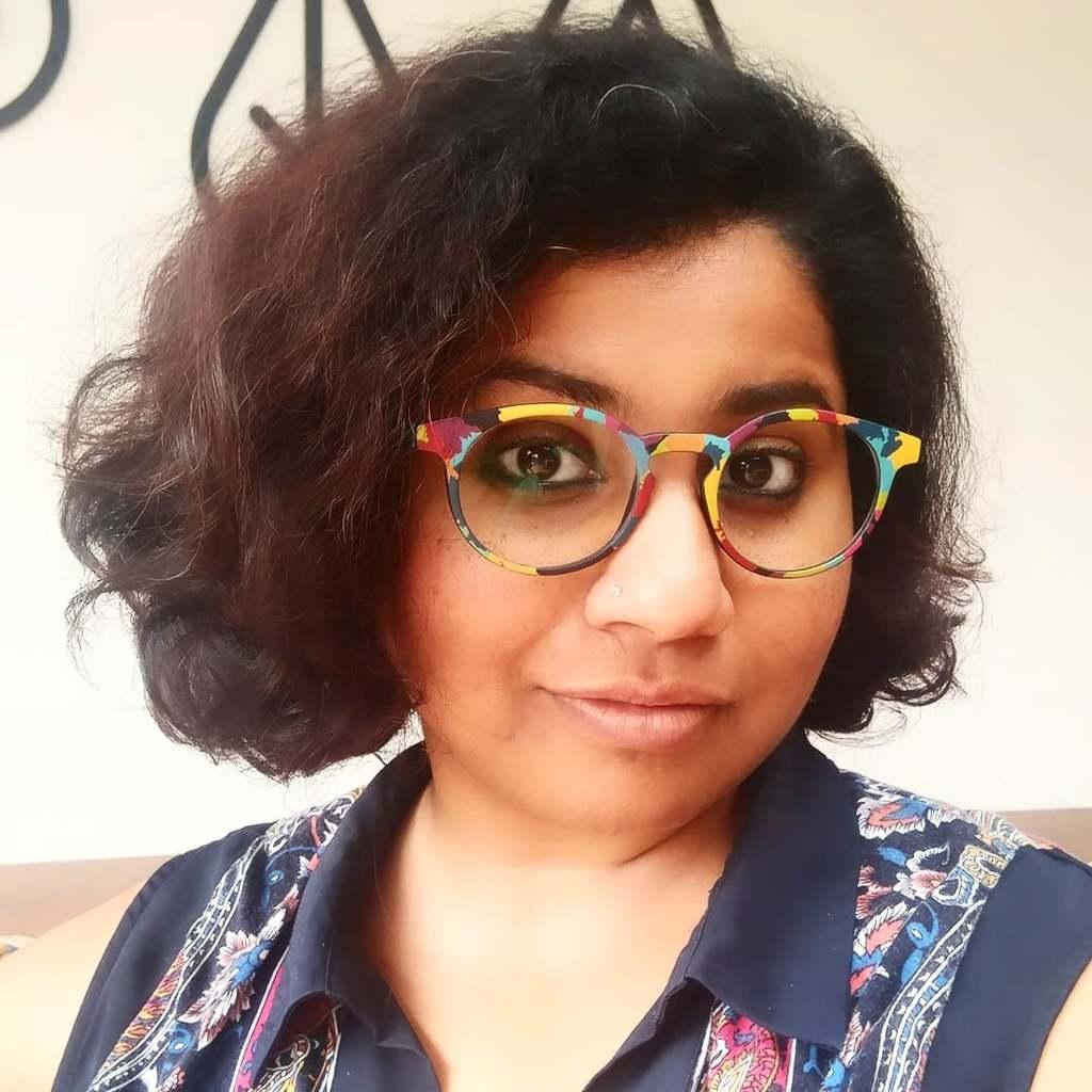 Kavitha Das