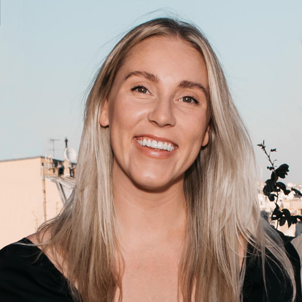 Jaimee Hulsmeyer