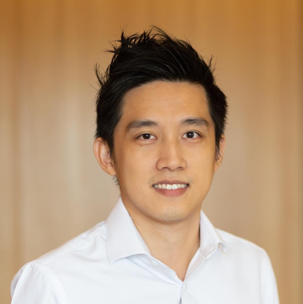 Linus Koh