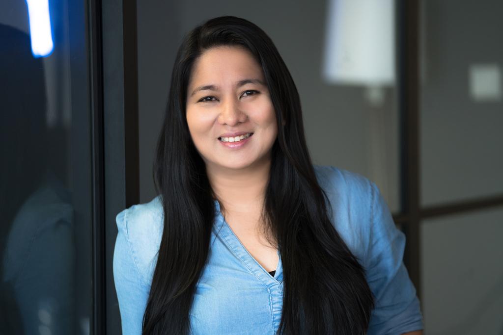 Athena Bughao