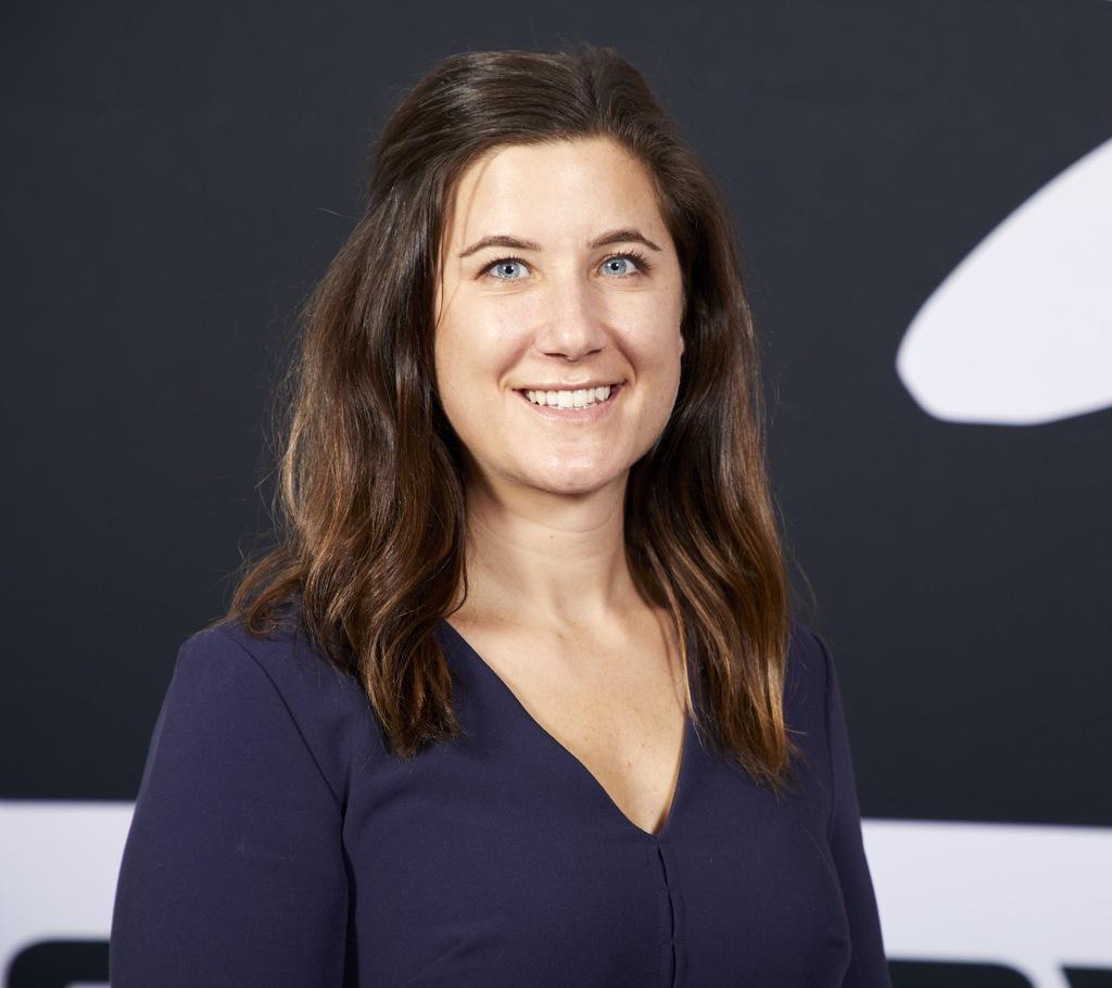 Kristin Connelly