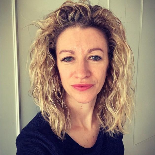 Sarah Dahill