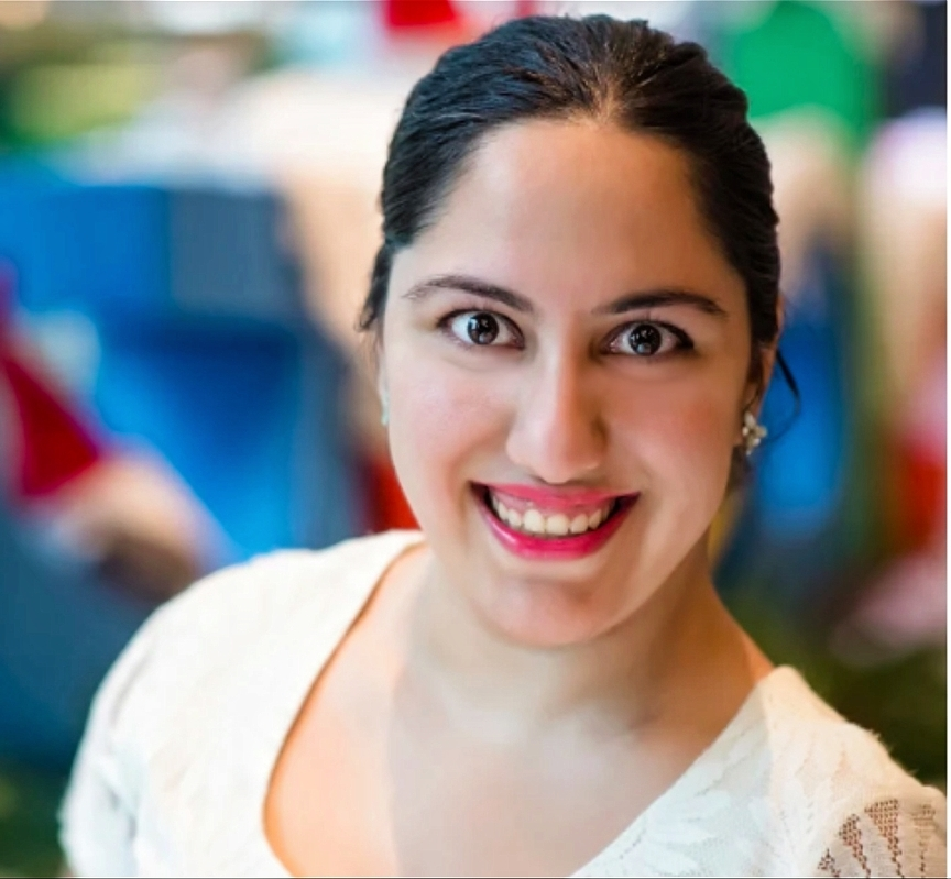 Saiba Singh