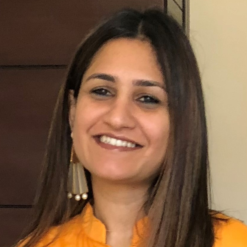 Saumya Bhushan