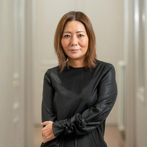 Denise Sakuma