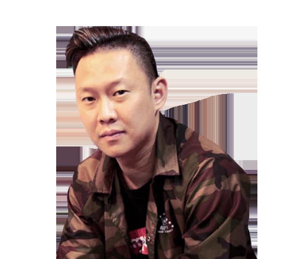 Cheelip Ong