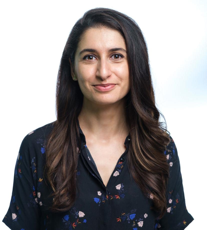 Sherry Rahmatian