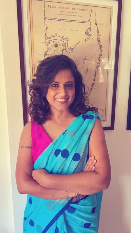 Shormistha Mukherjee