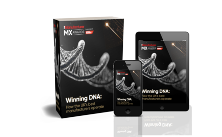 DNA ebook cover